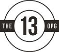 13 OPG TATTOO & BARBER: рассрочка от 2 мес.