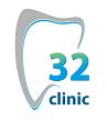 32 clinic: рассрочка от 4 мес.