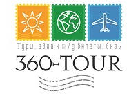 360-TOUR (360-ТУР): рассрочка от 4 мес.