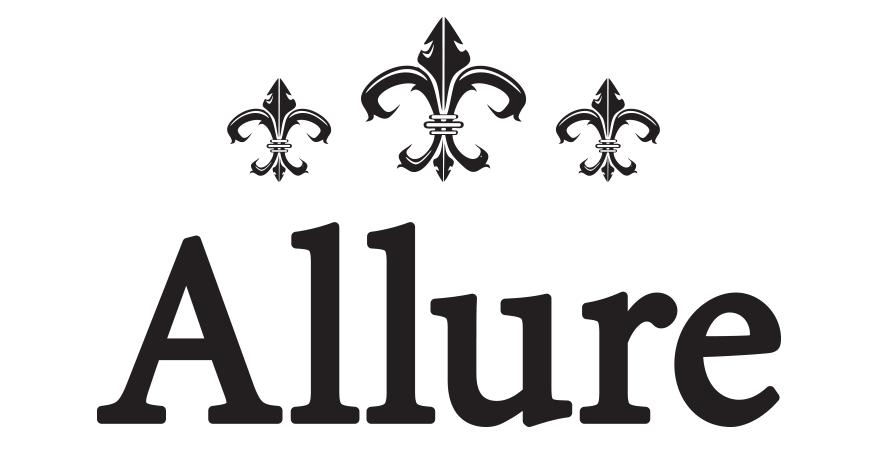 Allure: рассрочка от 4 мес.