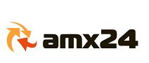 amx 24 - Широкопрофильный дистрибьютор комплектующих: рассрочка от 2 мес.
