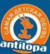 Антилопа: рассрочка от 4 мес.