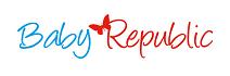 Baby Republic: рассрочка от 4 мес.