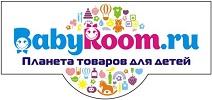 BabyRoom: рассрочка от 4 мес.
