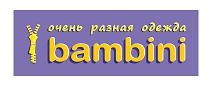 Bambini: рассрочка от 4 мес.