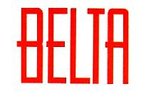 BELTA: рассрочка от 4 мес.