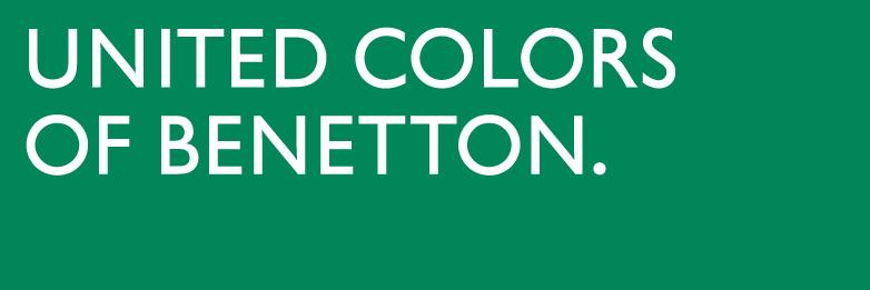 Benetton: рассрочка от 4 мес.