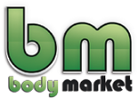 Body Market: рассрочка от 4 мес.