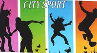 CITY SPORT: рассрочка от 4 мес.