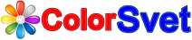 ColorSvet: рассрочка от 6 мес.