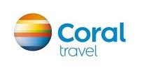 Coral Travel: рассрочка от 7 мес.