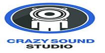 Crazysound Studio: рассрочка от 4 мес.
