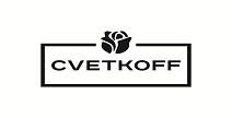 Cvetkoff: рассрочка от 4 мес.