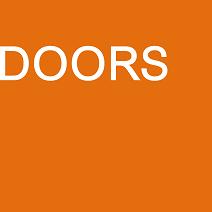 DOORS: рассрочка от 4 мес.