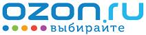 OZON.ru: рассрочка от 3 мес.