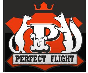 PERFECT FLIGHT: рассрочка от 6 мес.