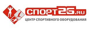 Спорт26.ru: рассрочка от 2 мес.